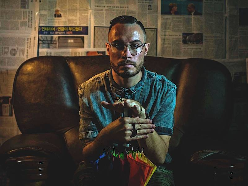 "Koncept Talks Upcoming LP & Revisited Royce Da 5'9"" Collaboration: ""He Murdered It"""