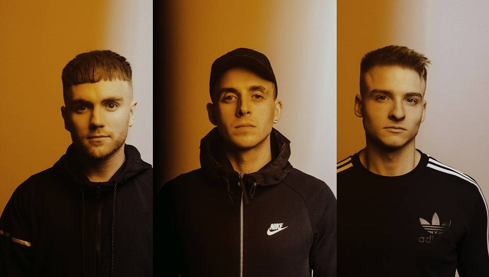 Interview: Irish Hip-Hop Trio Chasing The Abbey Of Talk About The Impact Of The International Rap