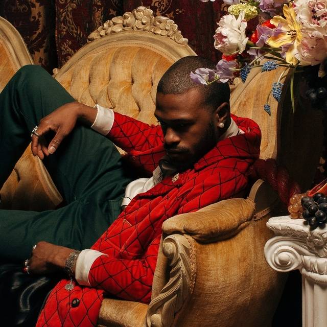 "Review: Duckwrth's ""THE FALLING MAN"" EP Is A Dynamic Experiment"