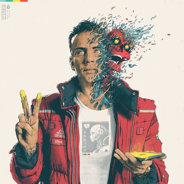 """Review: Logic's """"Confessions Of A Dangerous Mind"""" Is Dangerously Corny"""