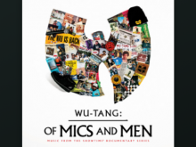 "Review: Ghostface Killah & RZA Keep It All So Simple On ""Wu-Tang: Of Mics And Men"" EP"