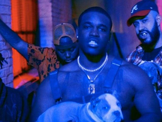 "A$AP Ferg And a$AP Rocky Thread KandyPens In ""Puppies"" Video"