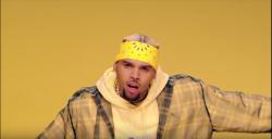 "Chris Brown - ""Wobble Up"" f. Nicki Minaj & G-Eazy"