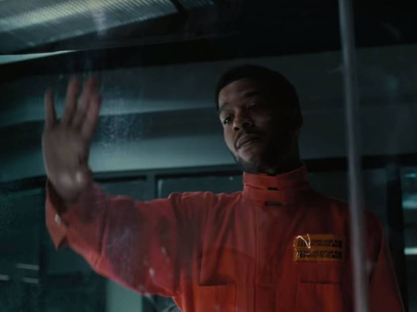 """Kid Cudi Appeared On """"The West"""" Of The Season 3 Trailer"""