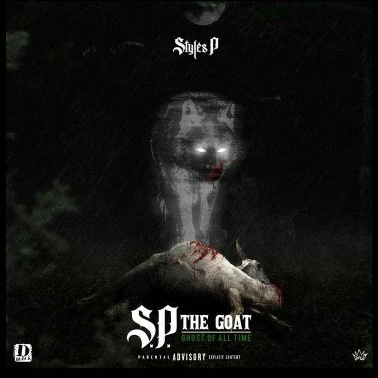 "Review: Styles P Lives Up To His Own Hype On ""S.P. The GOAT: Ghost Of All Time"""