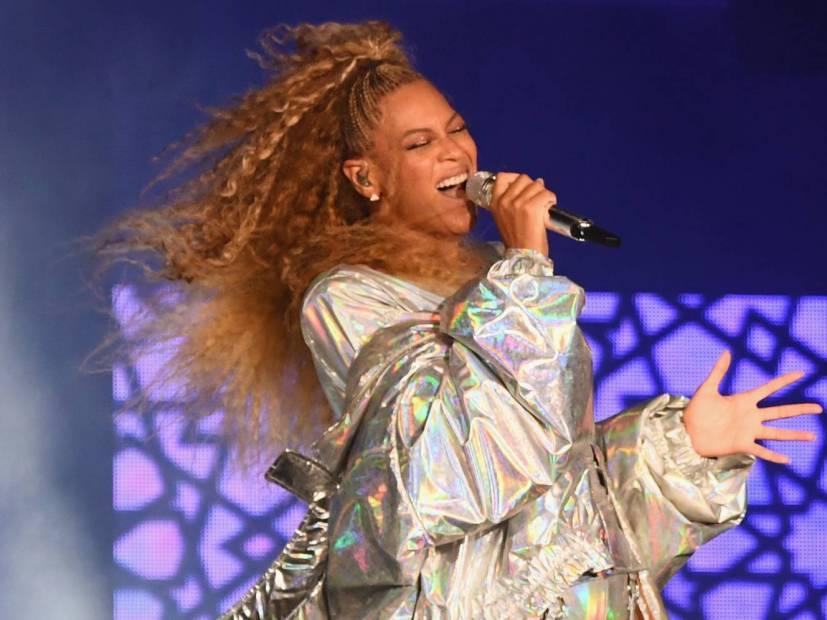 Beyonce Uber IPO Explicó