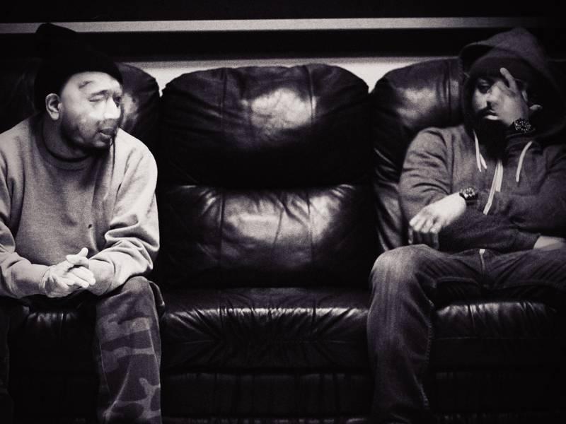 "#DXCLUSIVE: Bozack Morris & J Scienide Premiere ""Popular Mechanics"" Album Stream"