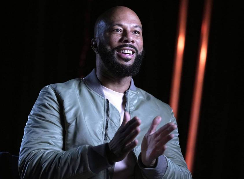 "Common Announces 'Love Has The Last Word"" Album"
