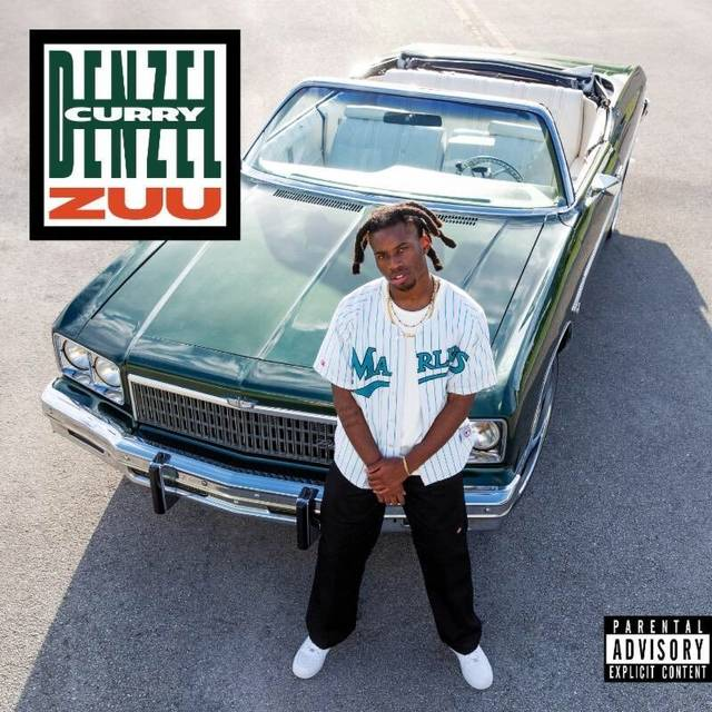 "Review: Denzel Curry Embraces Miami To The Fullest On ""ZUU"""
