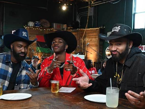 5 Reasons Why Desus & Mero's Showtime Switch Is A Hit