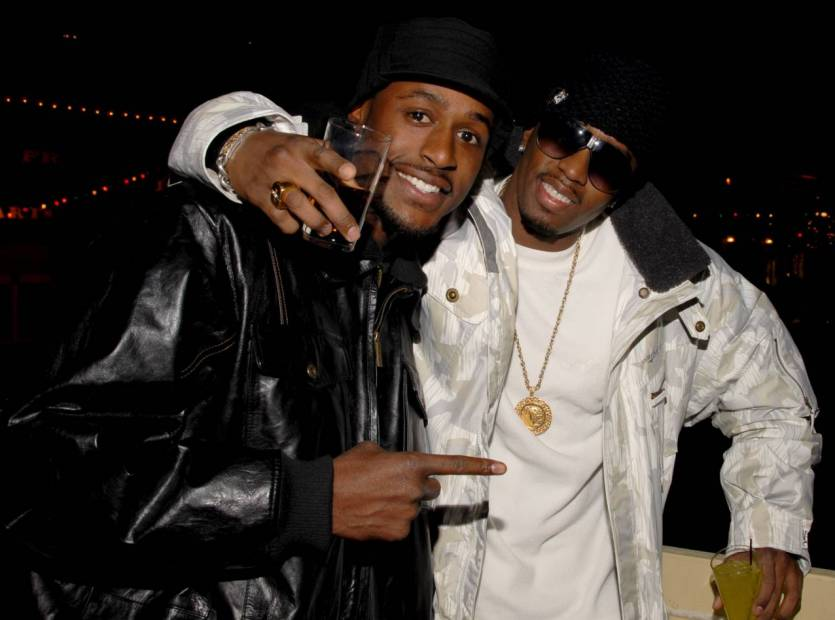 "50 Cent Claims Diddy Was Gonna ""Kill"" Actor Jackie Long Over Debt"