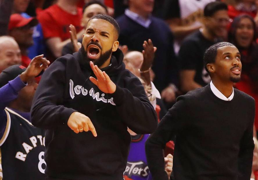 Instagram Flexin: Drake Trolls Draymond Green & Golden State Warriors