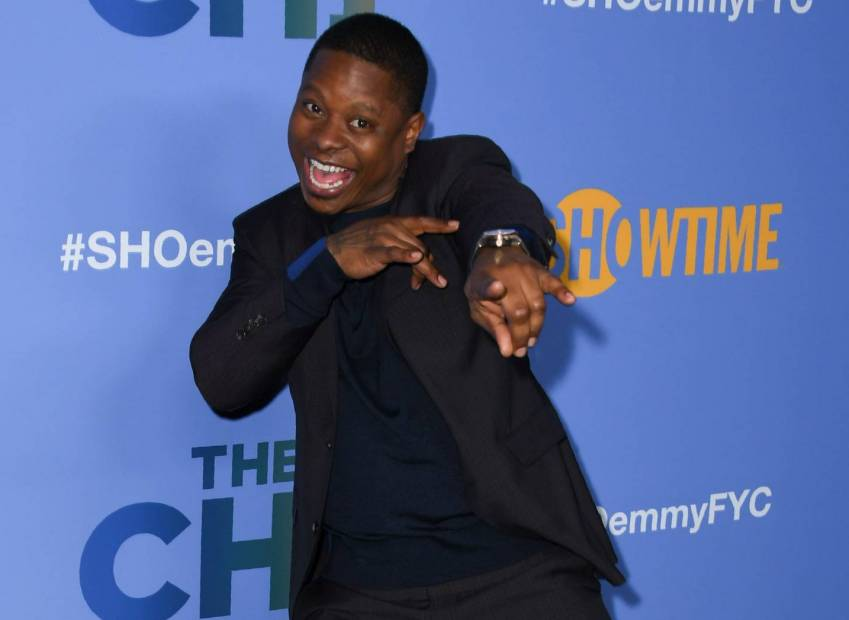 "Jason Mitchell Dropped From ""The Chi,"" His Agent, Management & Upcoming Netflix Film"