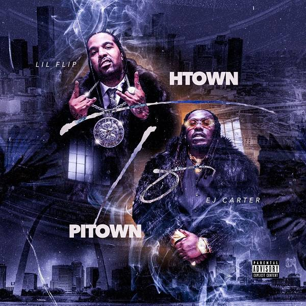 "Review: EJ Carter & Lil Flip Fit Together Like LEGO On ""H Town To Pi Town"""