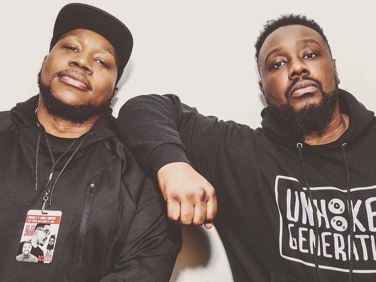 Phonte & Rapper Big Pooh Are Returning As Little Brother