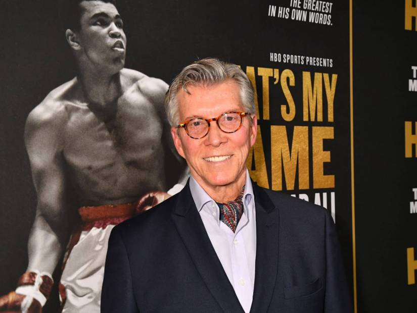 #DXCLUSIVE: Michael Buffer Reveals Unrealized Tupac Collaboration