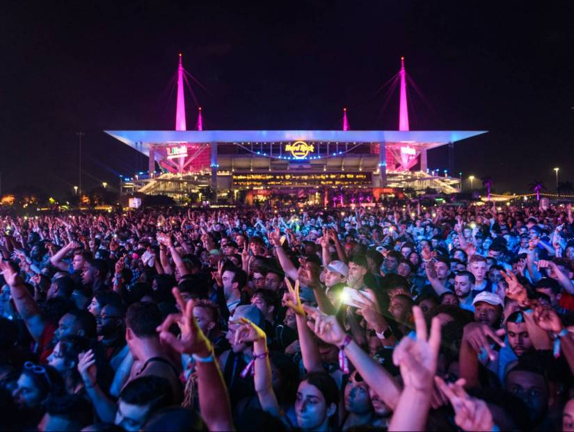 Rolling Loud Dismisses Active Shooter Report