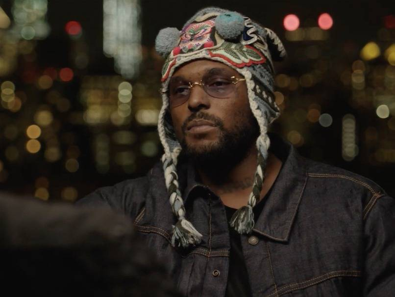 Schoolboy Q Opens Up About Hating Opinions On The Album, Nipsey Hussle, Mac Miller, And The Depression To Charlamagne Tha God