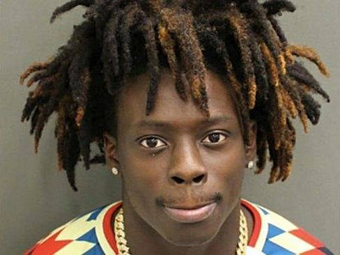 Cash Money Rapper 9lokkNine Arrested On Multiple Felony Gun & Drug Charges