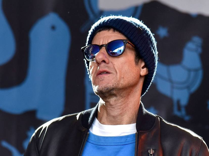 "Beastie Boys' Mike D Tells Q-Tip They Can't Find ""Licensed To Ill"" Masters"