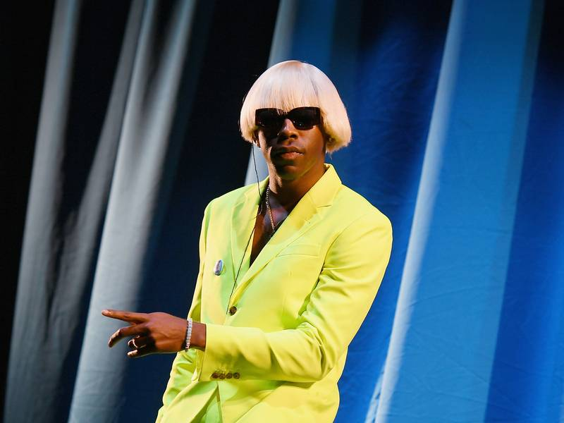 Tyler The Creator Recruits Jaden Smith, Blood Orange & GoldLink For IGOR Tour