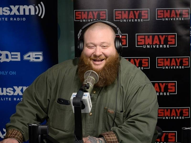 "Viceland Renews Action Bronson's TV Shows ""Fuck, That's Delicious"" & ""Traveling The Stars"""