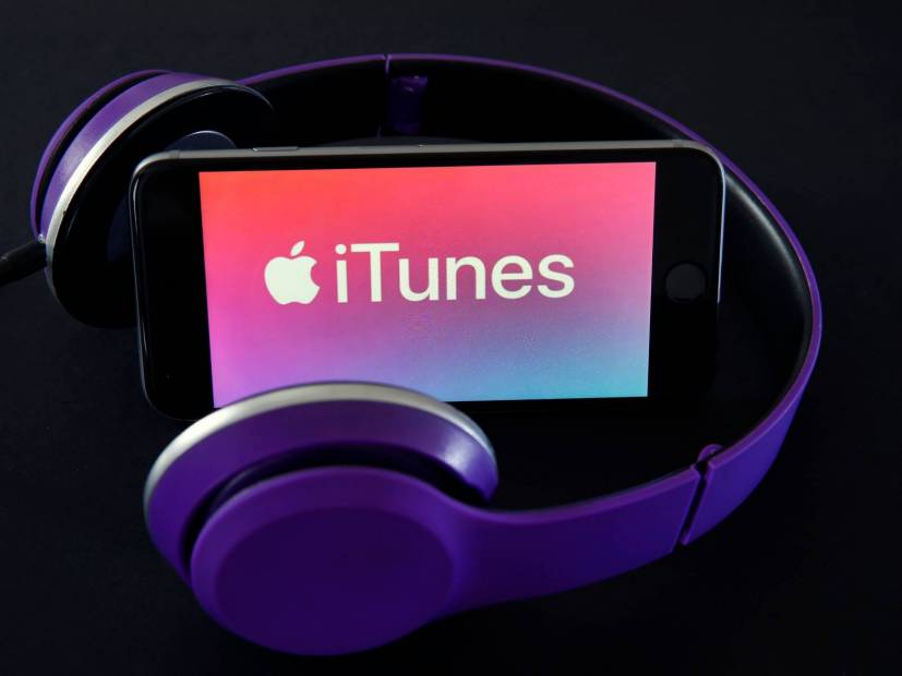 Apple Shuttering iTunes