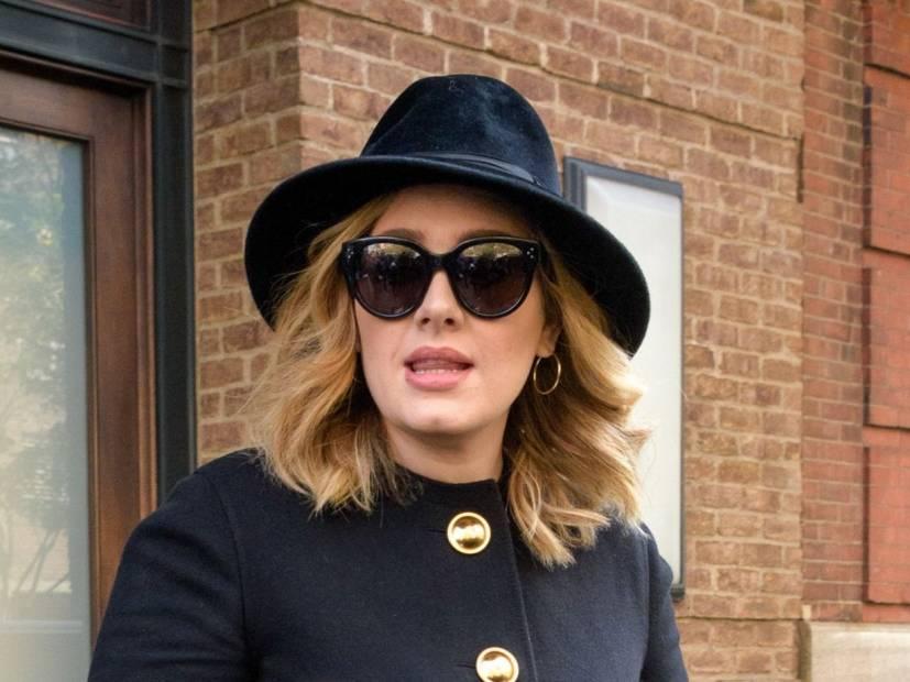 "Adele Expertly Karaokes Nicki Minaj's ""Monster"" Verse"