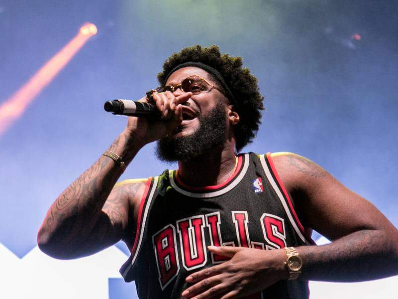 Big K.R.I.T. Drops Remastered 'K.R.I.T. Wuz Here' Mixtape Stream With New Songs