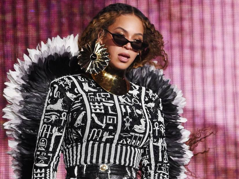 "Beyonce Warns The Beyhive To Stop Spewing ""Hate"" In Your Name"