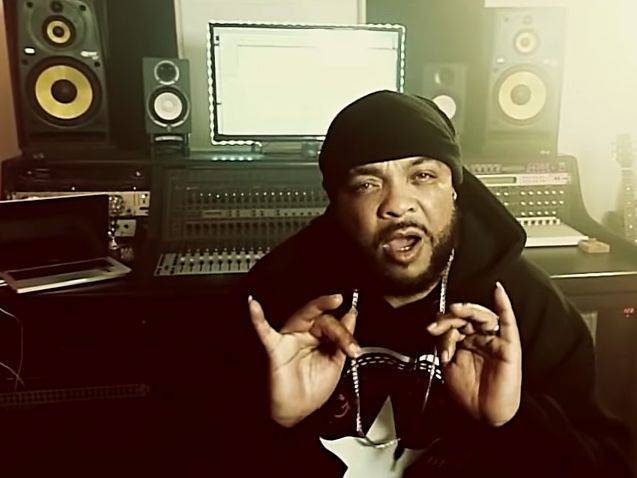 "Kokane Enlists Parliament-Funkadelic Legend Bootsy Collins For ""Finger Roll"" Album"
