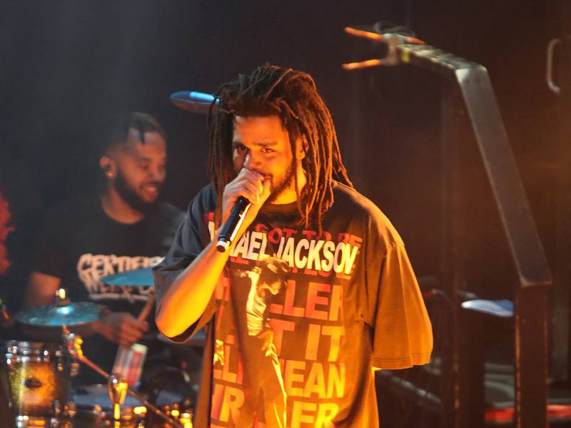 "J. Cole & Dreamville Remember Social Media ""Revenge Of The Dreamers III"" Is Coming"