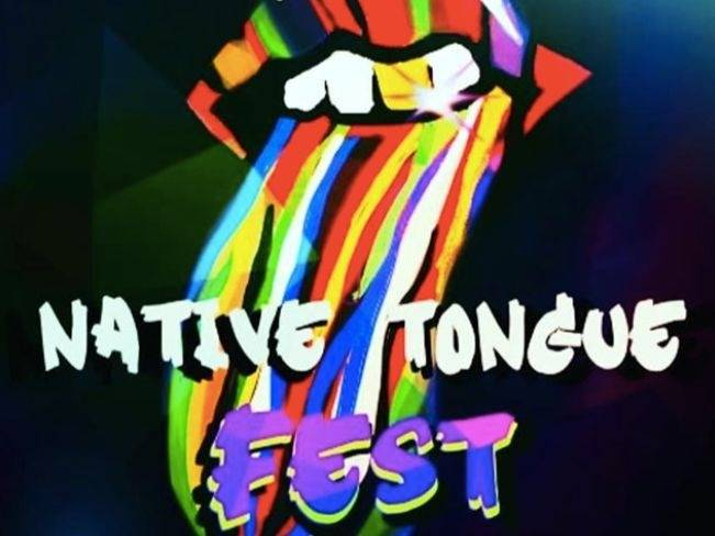 1st Native Tongue Fest Features Black Sheep, Monie Love, Jungle Brothers & More