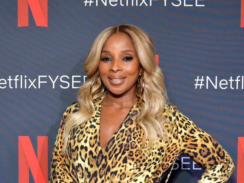 Mary J. Blige To Receive Lifetime Achievement Award In the year 2019 BET Awards