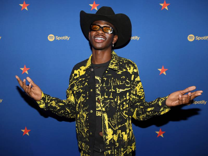 "Lil Nas X Drops Debut EP ""7"""