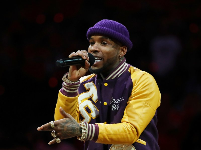 Tory Lanez Stops Video Director From Switching Out Model For One With Lighter Skin