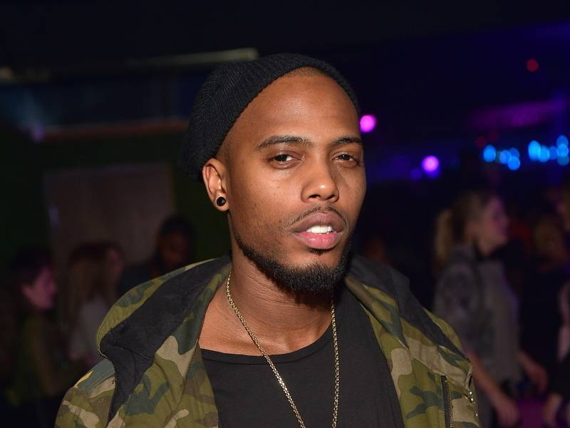 "B.o.B Shares ""Southmatic"" Project"