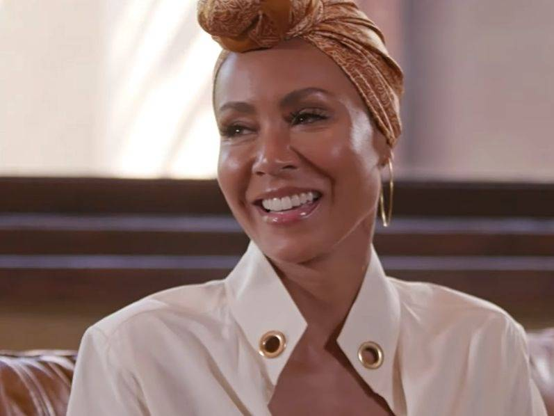 "Jada Pinkett-Smith Admits That He Thinks About The Tupac ""Every Day"""
