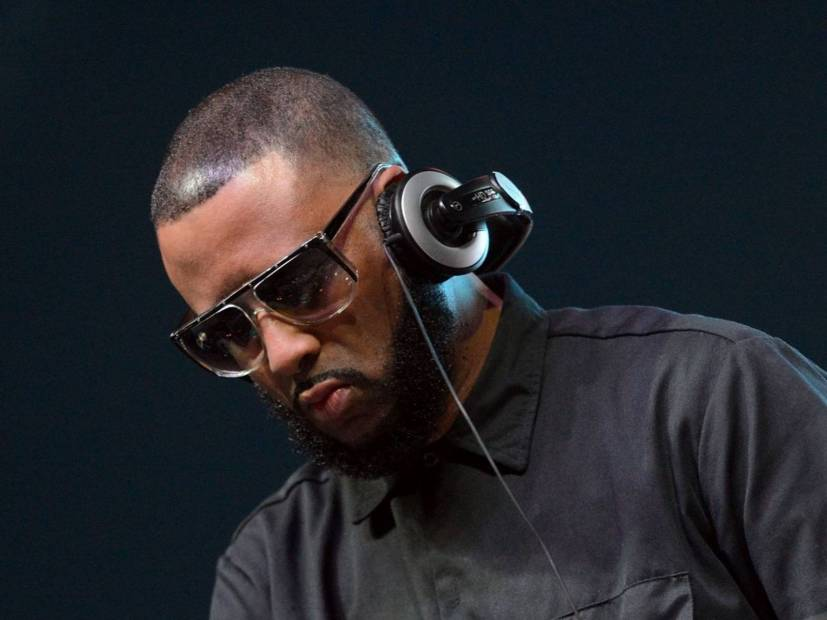 Madlib Reportedly Recorded 8 Songs For Mythical Black Star Album