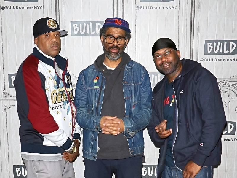 Director Sacha Jenkins Explains Why Wu-Tang Clan Documentary Didn't Focus On Their Solo Careers