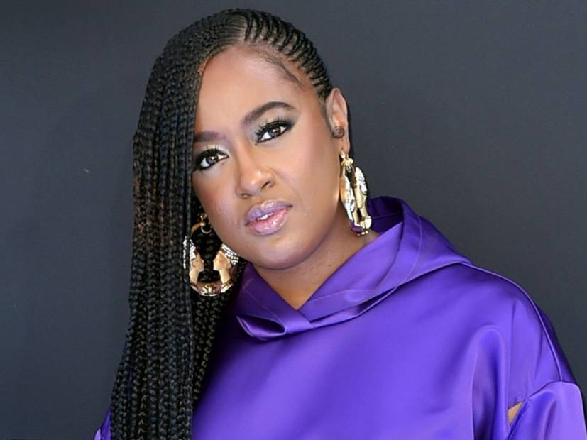 Rapsody Stresses The Importance Of Balance In Hip Hop Regarding Women