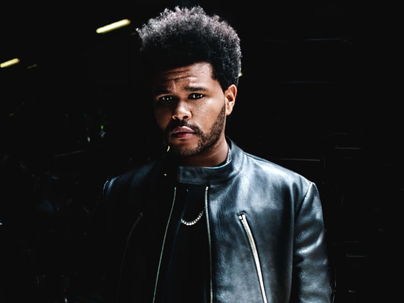 The Weeknd Tops Billboard 200 With 'After Hours' & Hot 100 With 'Blinding Lights'
