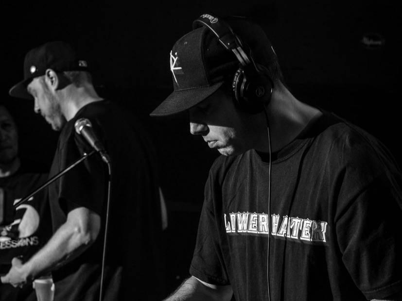 "#DXCLUSIVE: DJ Enki Masterminds Mix Dedicated To Weird Al Yankovic Called ""Waxing Weird"""