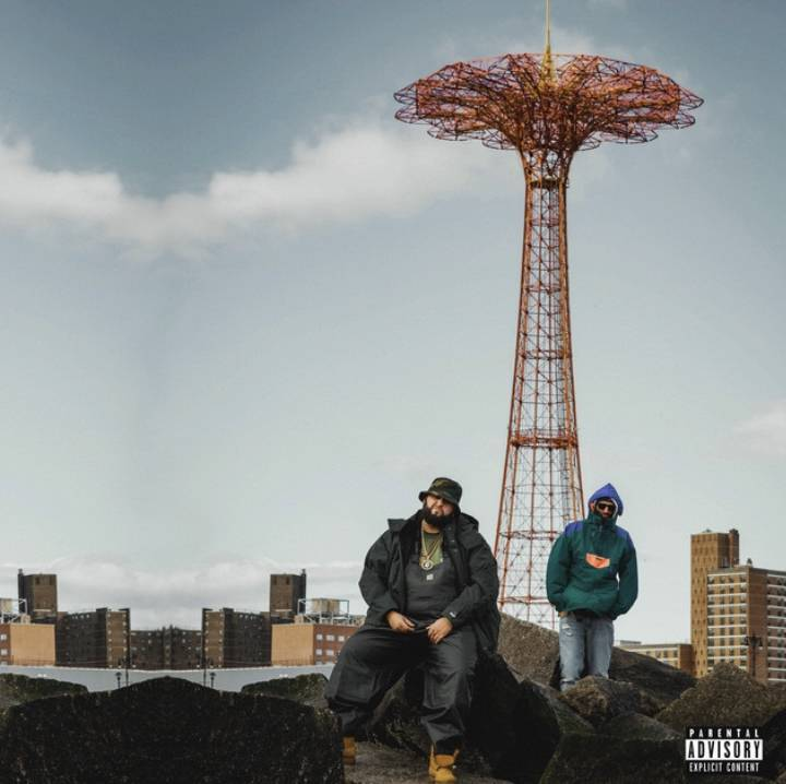 "Review: Nems & Jazzsoon Craft New York-Centric Fine Art On ""Gorilla Monsoon"""
