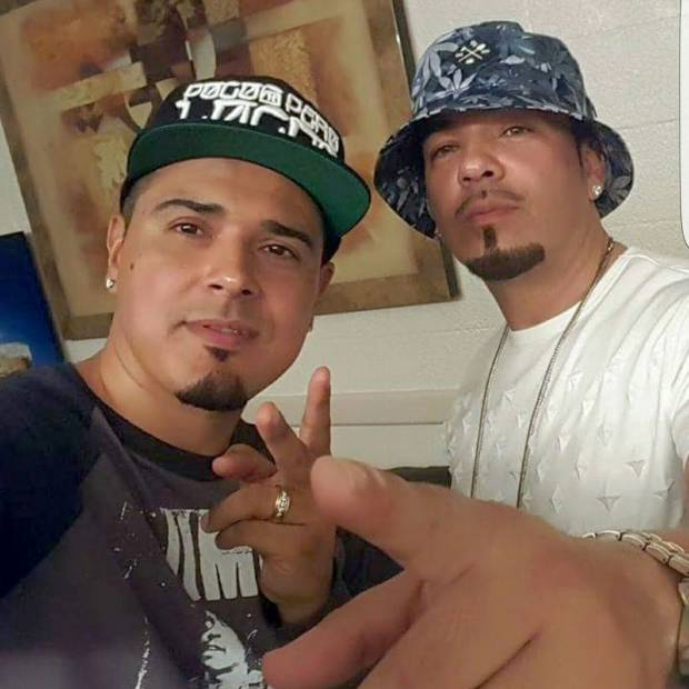 "Interview: Danny Trejo, Baby Bash & E-Dub Talk ""Chicano Soul Shop"" & Chicano Influences On Modern Music"