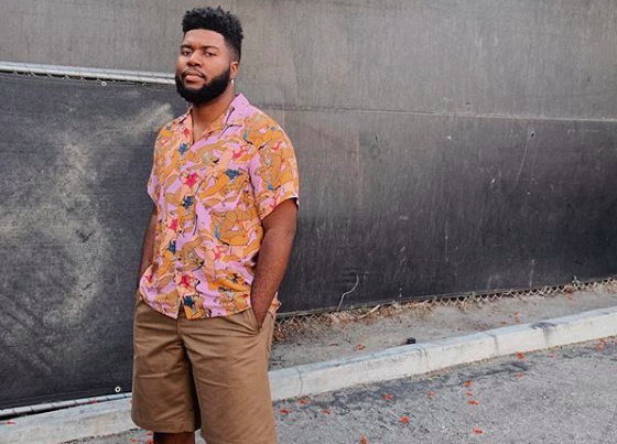 Tweets Is Watching: Khalid Rejects Fanbase Name Suggestions