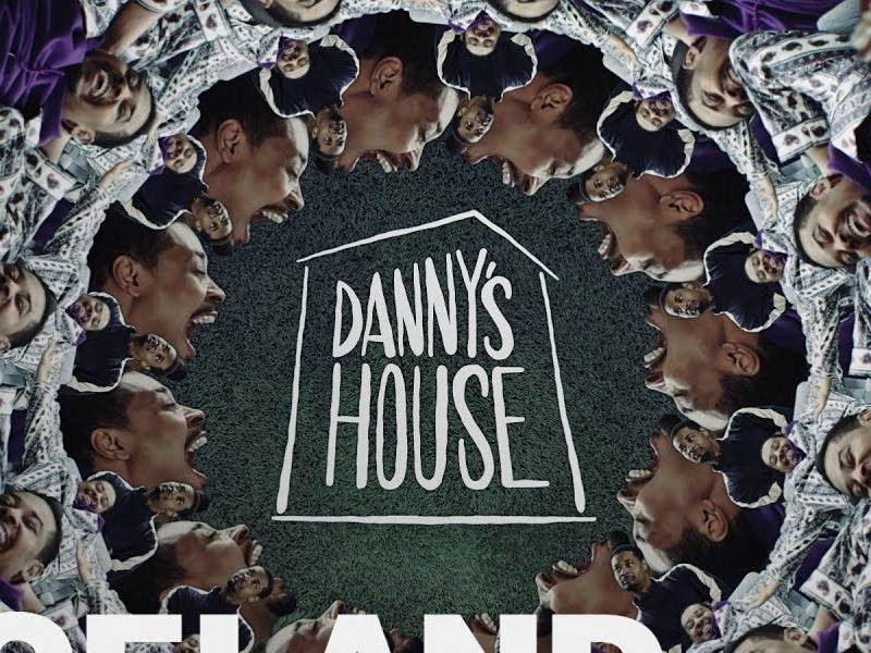"Danny Brown Viceland of the Series ""the House that Danny"" Has a release Date and Trailer"