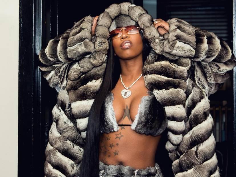 Interview: Kash Doll Reveals How An Instagram DM Got Lil Wayne On Her Debut Album