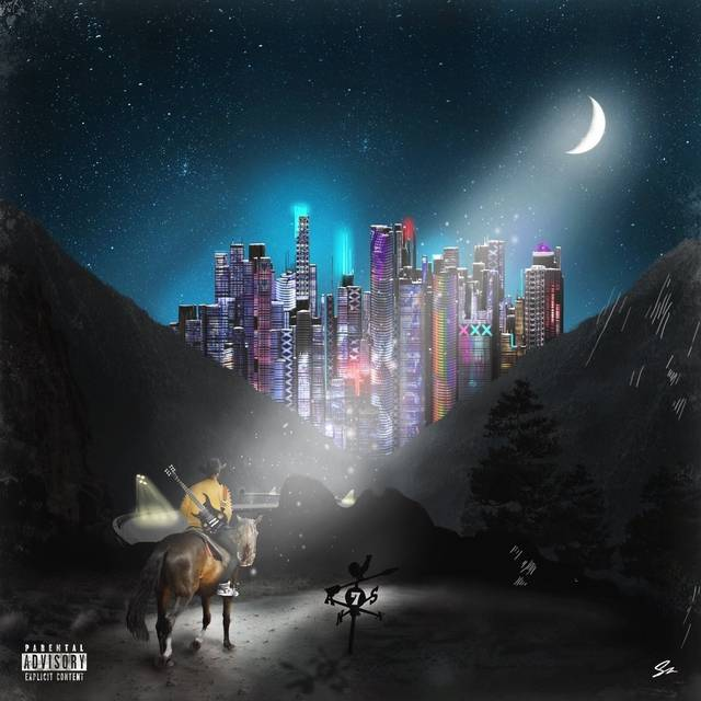 """Review: Lil Nas X Debut EP """"7"""" Makes The Case For His Longevity"""