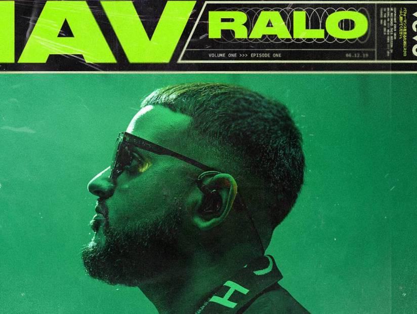 NAV Flexes His Impressive Live performance Skills With Vevo